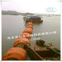 水上工程安装 航道清淤浮筒 管道浮体厂家