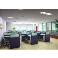 网络卡位布线(已认证)、办公室装修、深圳平湖办公室装修