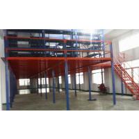 厂家承接阁楼平台 仓储货架 免费上门测量