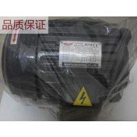 正品台湾SHENYU油压机专用1.5KW液压内轴电机 马达 油泵专用