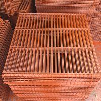 钢笆片 建筑网片 钢筋网 脚手架阻燃钢笆网 防滑电焊网片