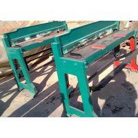 南皮县鑫宝源供应1.3米脚踏剪板机质优价廉