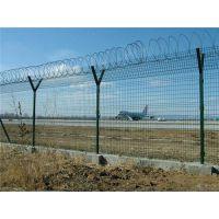 机场钢筋网围界_机场钢筋网围界厂家_机场钢筋网围界安装费