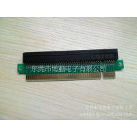 供应PCI-E 16X 164PIN 测试转接板  显卡转接板  PCI-E 16X接口保护卡