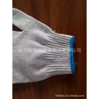 供应厂家直销A级灯罩棉电脑十针500克足重涤棉线手套劳保手套