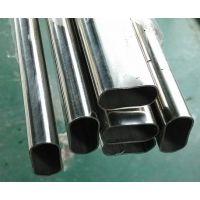 中国著名品牌,佛山荣兴源不锈钢 供应不锈钢椭圆管 Φ10 6*13 1.0mm
