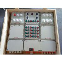 乐清防爆配电箱BXM(D)59非标防爆配电箱厂家