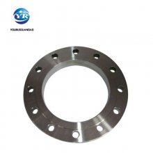 DN150碳钢高压法兰生产厂家