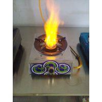 绿源新型氢氧合成气单炒单温灶具