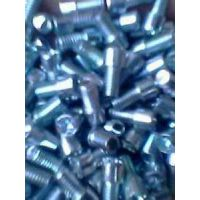 TSD-82 低铬蓝白钝化剂- -蓝锌粉