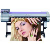 MIMAKI JV33 写真喷绘机 热转印花机 大幅面打印机 1.6米
