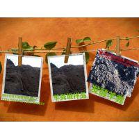 内蒙古颗粒纯羊粪发酵羊粪有机肥料 黄色包装干羊粪