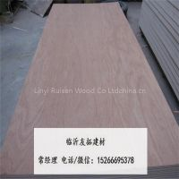 supply 10mm finger joint core commercial plywood