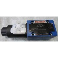 力士乐Rexroth电磁阀4WE6T62/EW230N9K4