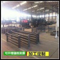 北京鑫圣通牌 钢制D108-5-6 4分光排管