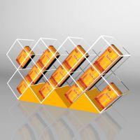 供应供应2014年红塔山烟展示架