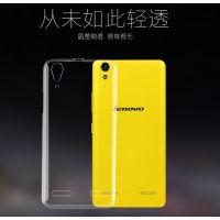 乐檬K3手机壳 联想K3超薄手机保护套 TPU清水套 高透明