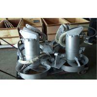 南京蓝深制泵集团股份有限公司QJB3/8-400/3-740/s潜水搅拌机