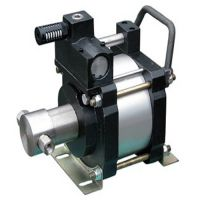 供应赛思特G系列和GD系列气液增压泵