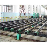 天钢J55无缝耐酸碱石油管 N80大口径石油钢管规格齐全