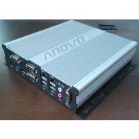 嵌入式工控机无风扇高性能IGO300