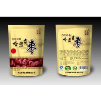 深圳红枣包装袋定做 专业的包装印刷厂家 干果包装袋定做