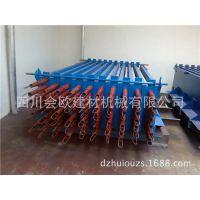 贵州铜仁水泥轻质隔墙板机械 轻质隔墙板生产设备