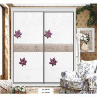 现代简约衣柜门|欧式衣柜门|韩式田园衣柜门