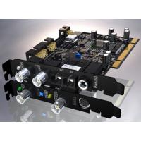 美国RME HDSP MADI 64通道音频接口卡 数字音频卡