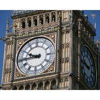 康巴丝建筑墙面钟 建筑用钟 塔楼大钟 学校外墙挂钟