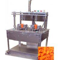 切片机 果蔬切片机 切片分半一体多功能机