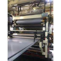 金韦尔制造PC/PP蜂窝板生产设备