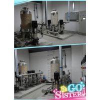 变频恒压供水设备|湖北恩施恒压供水设备|奥凯供水流动的科技