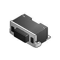 TS-1806B SOFNG外形尺寸:2.0mm*4.0mm*3.5mm