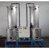 河南开封12T全自动软化水设备专业去除原水硬度