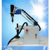东莞微小型数控伺服电机电动攻丝机攻牙机摇臂攻牙机M3-M112