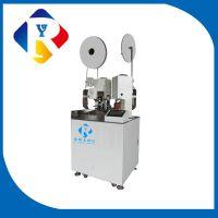 长期供应 RY-228HF全自动双头端子机 全自动端子压接机