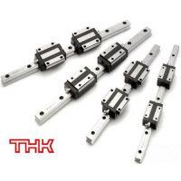 厂家直销日本原装THK直线导轨,微型导轨,滚珠丝杠 SHS-R型