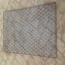 6mm厚钢板网片/重型钢板网/钢板网重量
