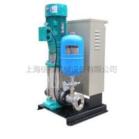 德国威乐恒压变频供水COR-1MVI3207立式变频泵组WILO无负压加压供水设备