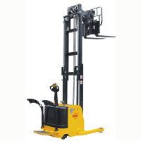 专业制造供应的货叉前移式电动堆高车CQDH10A 15A厂家直销