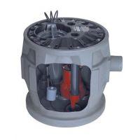 美国利百特原装进口污水提升器污水提升泵别墅地下室专用PRO380
