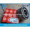 P6 P5 P4 Double Row Ball Bearing , Industrial Ball Bearings 3304-BD-TVH