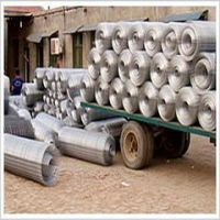 供应鸿宇筛网工艺专用电焊网
