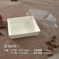 特殊定制木盒包装月饼盒西点盒