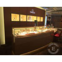 广州宜佳制作珠宝展柜玻璃有哪些