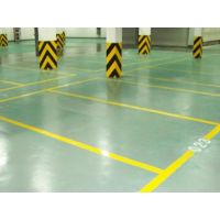 深圳车位划线 热熔标线 停车场划线施工 润发达交通设施厂家