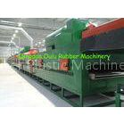 Continuous Foam Insulation PVC PipeProduction Line For 6-160 mm Inner Diameter Tube