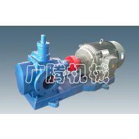 广腾机械圆弧齿轮泵专业制造商 / 耐高温,效率高,自吸力强