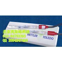 METTLER TOLEDO电极 HA405-DPA-SC-S8/120